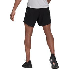 "adidas Heat.Rdy Shorts 5"" Men, zwart"